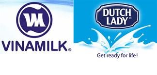 Nên chọn mua sữa tươi Vinamilk hay Cô Gái Hà Lan?