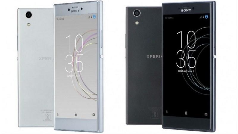 Sony ra mắt 2 smartphone giá rẻ Xperia R1 và Xperia R1 Plus