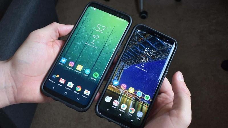 Android 8.0 Oreo beta cho Galaxy S8 có thể được tung ra vào 31/10