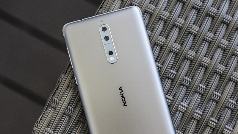 Đánh giá camera Nokia 8