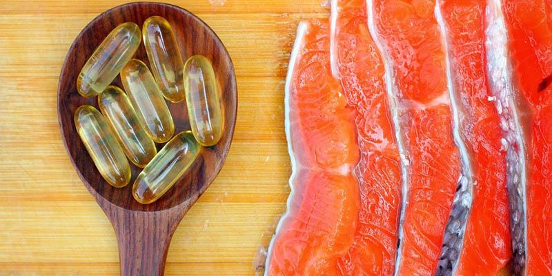 Omega - 3 hay còn gọi là dầu cá, chính là một 1 nhóm chất béo bao gồm 3 chất là DHA, EPA và ALA