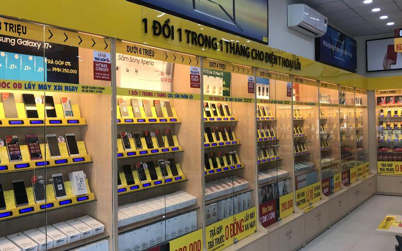853A - 855, Trần Phú, P. B'Lao, Tp. Bảo Lộc, T. Lâm Đồng