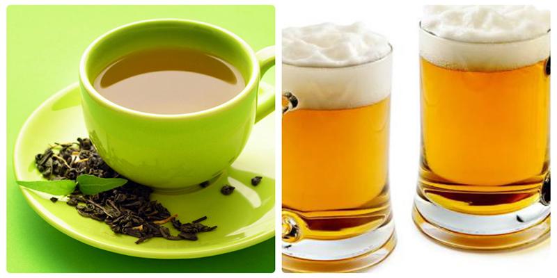 thức uống không tốt cho người cao huyết áp