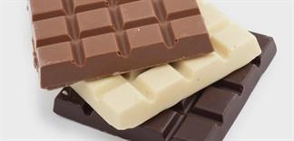 Socola đen, socola sữa và socola trắng cái nào tốt hơn?