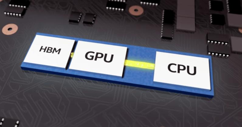 Intel và AMD hợp tác sản xuất chip laptop mới, cạnh tranh với Nvidia