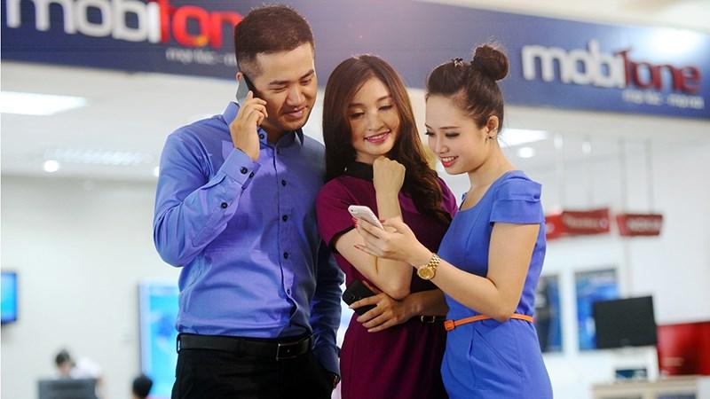 4G MobiFone