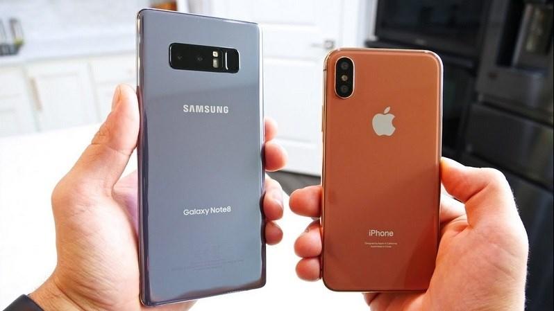 Top 6 smartphone có camera tốt nhất thế giới theo DxOMark