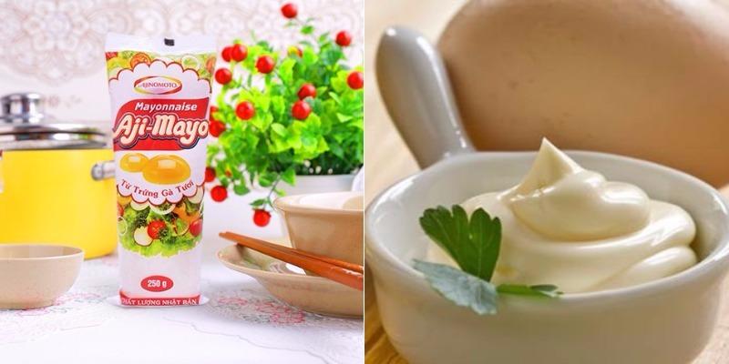 Tự làm sốt mayonnaise và mua ngoài, cái nào lợi hơn?