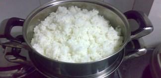 Mẹo nấu cơm ngon bằng bếp ga