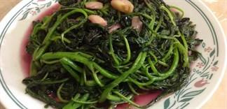 Sai lầm khi ăn rau dền cần phải tránh