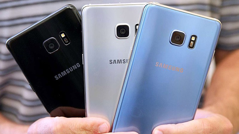 Top 5 smartphone có lượng đặt hàng ấn tượng tại Thế Giới Di Động