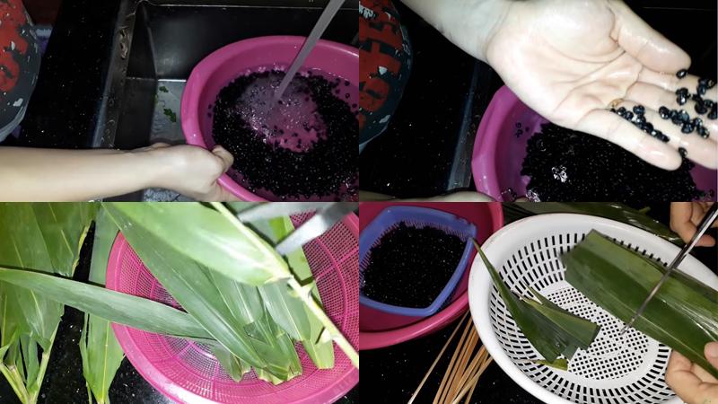 Cách làm giá đậu đen tại nhà không hóa chất