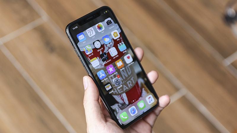 6 mẹo ẩn trên iPhone X