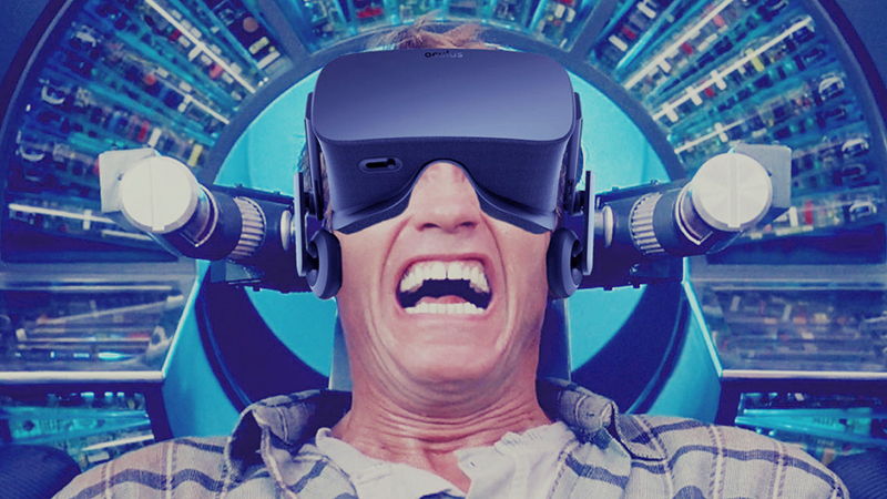 Bằng sáng chế của LG tiết lộ hãng đang nghiên cứu thiết bị VR rất độc đáo - ảnh 1
