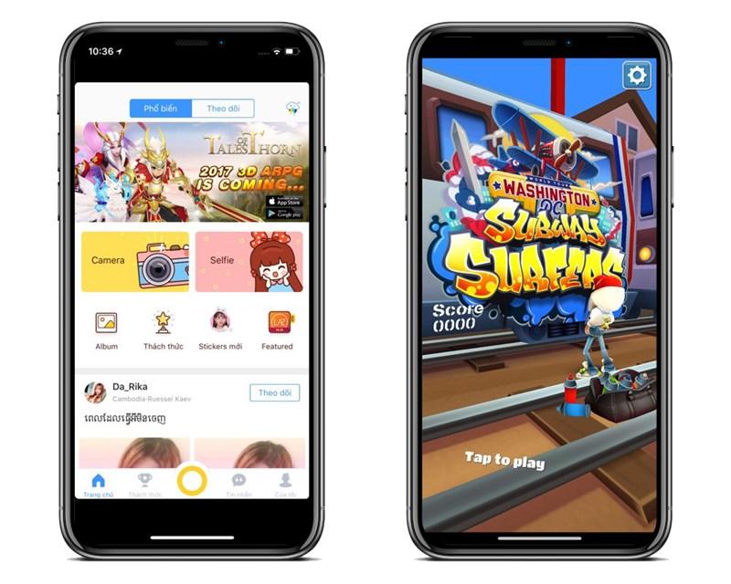 Trải nghiệm giao diện iPhone X: Xem phim, chơi game có sướng? - ảnh 8