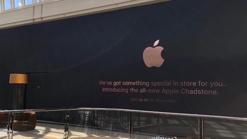 24/11, Apple Store tái thiết kế đầu tiên ở Úc khai trương - ảnh 2