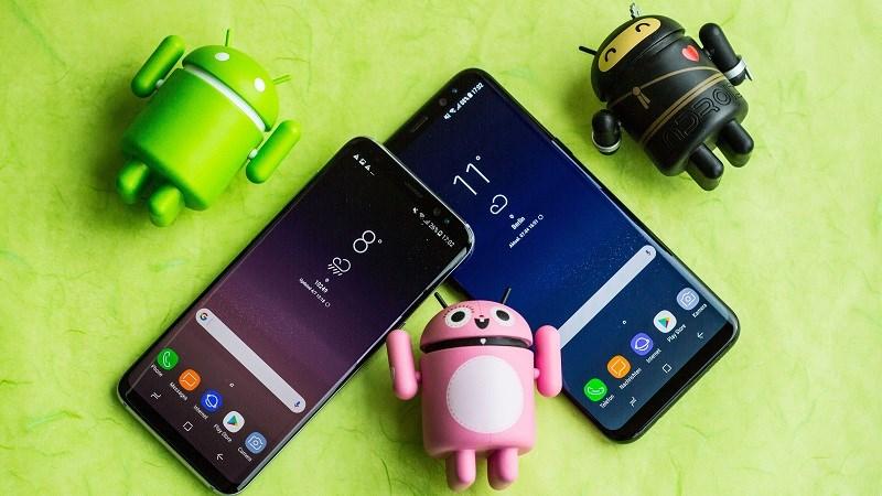 Samsung xác nhận lỗi treo máy trên Galaxy S8 và S8 Plus - ảnh 1