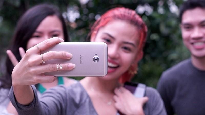 ZenFone 4 Selfie nhận được bản cập nhật cải thiện chất lượng camera