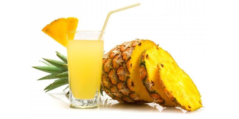 Ananas comosus là loại trái cây nhiệt đới bổ dưỡng