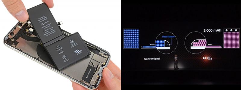 Dung lượng pin smartphone tăng mạnh nhưng sao thời lượng sử dụng không khá hơn? - ảnh 3