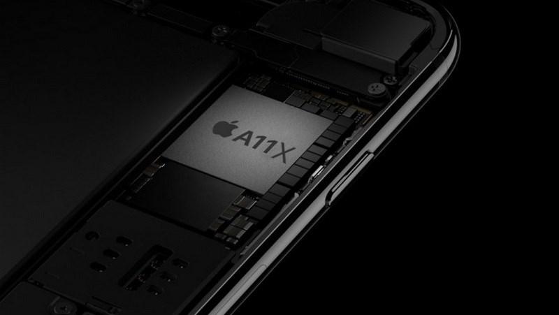 Tin đồn: Vi xử lí Apple A11X trên iPad 2018 sẽ có đến 8 nhân - ảnh 1