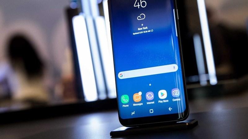 Galaxy S9 Mini màn hình 4 inch sẽ ra mắt vào năm sau