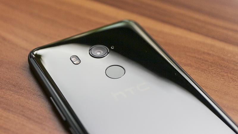 Trải nghiệm nhanh HTC U11 Plus tại Việt Nam: Thiết bị hoàn hảo nhất của HTC! - ảnh 3