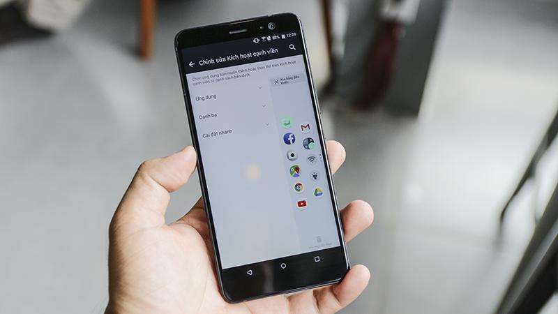 Trải nghiệm nhanh HTC U11 Plus tại Việt Nam: Thiết bị hoàn hảo nhất của HTC! - ảnh 15