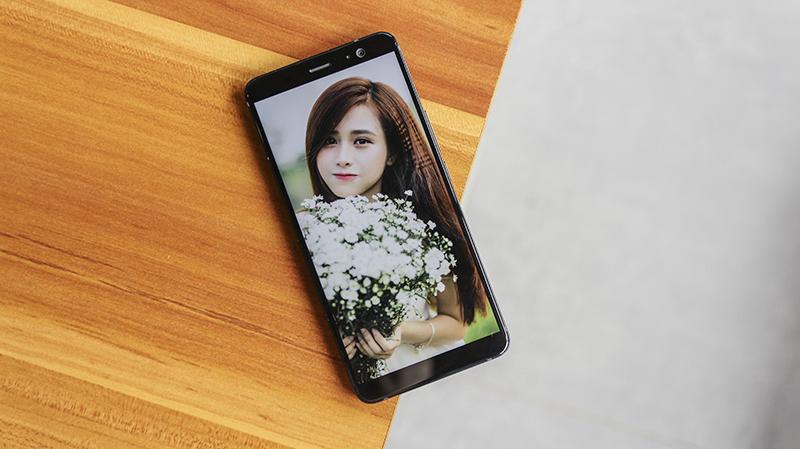 Trải nghiệm nhanh HTC U11 Plus tại Việt Nam: Thiết bị hoàn hảo nhất của HTC! - ảnh 4