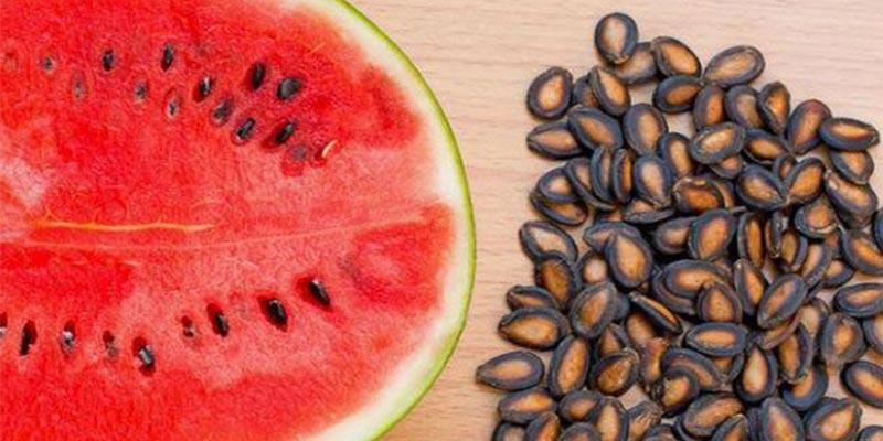 Hạt dưa rất giàu Vitamin và khoáng chất