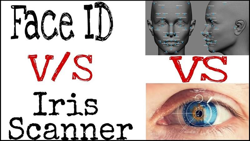 BKAV đánh giá Iris Scanner hay Face ID bảo mật tốt hơn? - ảnh 1