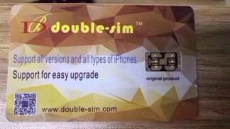"""HOT: SIM ghép """"thần thánh"""" cho iPhone lock đã có bản mới, giá khá cao"""