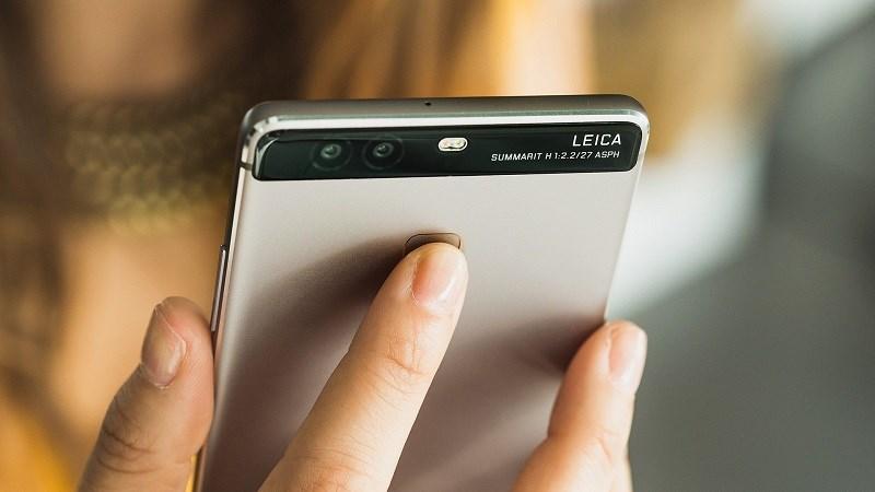 Huawei P11 Plus rò rỉ hình ảnh thực tế, màn hình tỷ lệ 18:9
