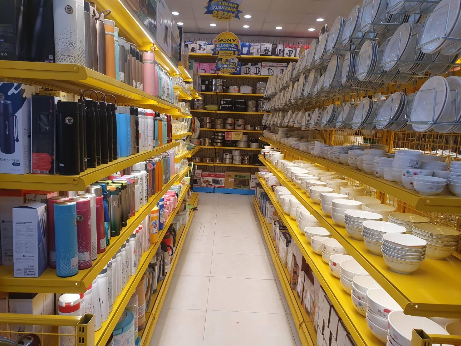 Siêu thị Điện máy XANH Lê Văn Khương, TP.HCM