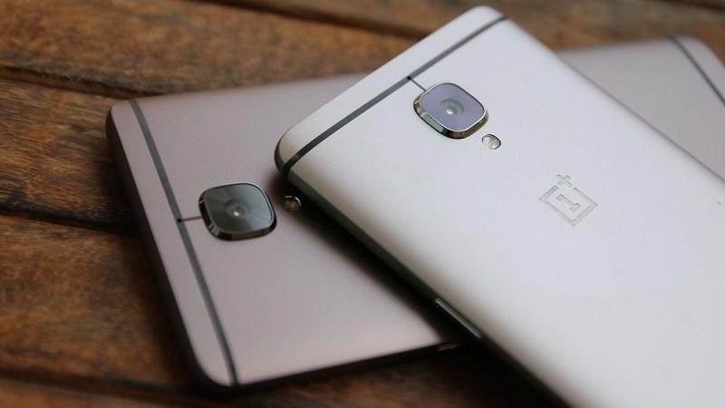 OnePlus 3 và 3T bắt đầu được cập nhật Android Oreo & OxygenOS 5.0