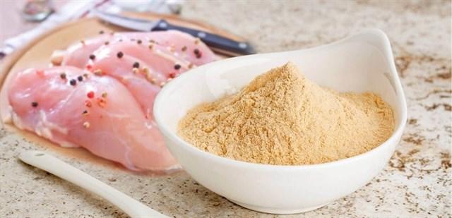 Cách làm hạt nêm từ thịt tại nhà