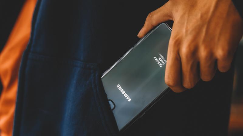 Đánh giá chi tiết Galaxy Note FE