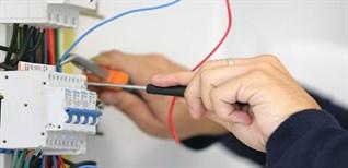 Cách lắp đặt aptomat an toàn cho thiết bị điện gia dụng có công suất lớn
