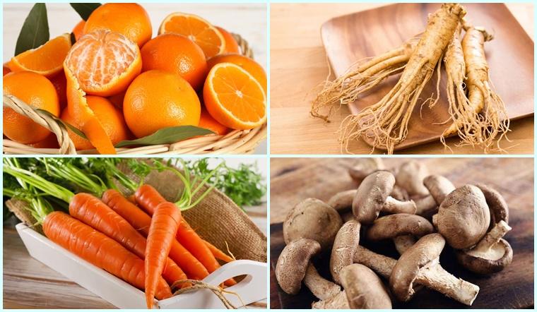 Củ cải rất bổ nhưng chớ nên kết hợp với những loại thực phẩm sau kẻo gây hại