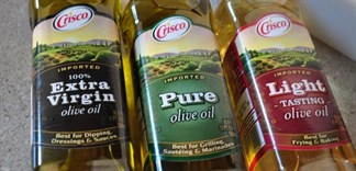 Nên dùng dầu ô liu loại nào?
