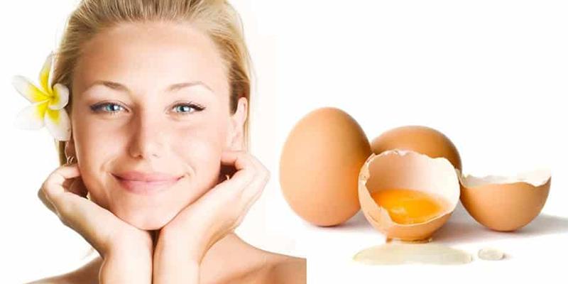 ăn trứng hằng ngày có thể ngăn lão hóa da và tóc