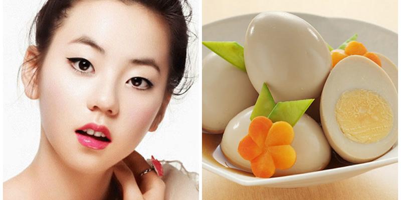 ăn trứng có thể bảo vệ thị giác