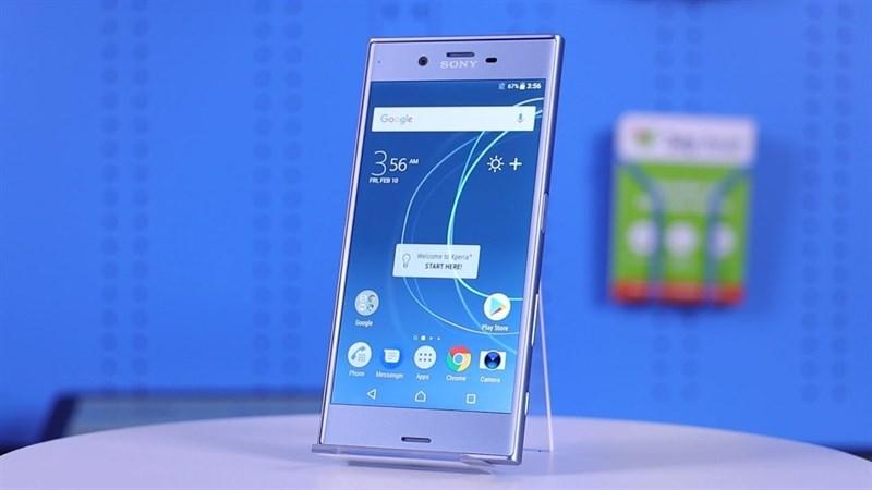 Sony tung bản cập nhật Android Oreo cho Xperia XZ và Xperia XZs