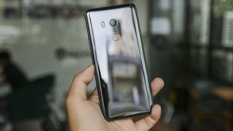 5 lý do để sở hữu chiếc smartphone U11 Plus: siêu phẩm 2K đến từ HTC