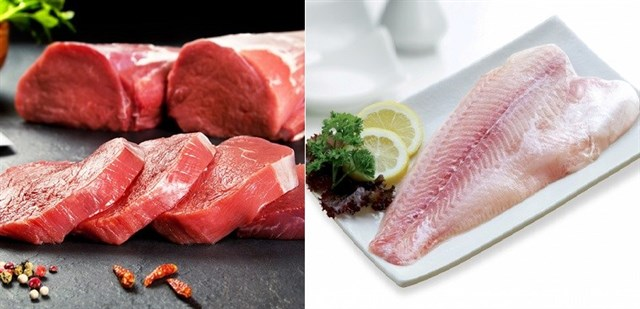 Nên ăn thịt đỏ hay thịt trắng