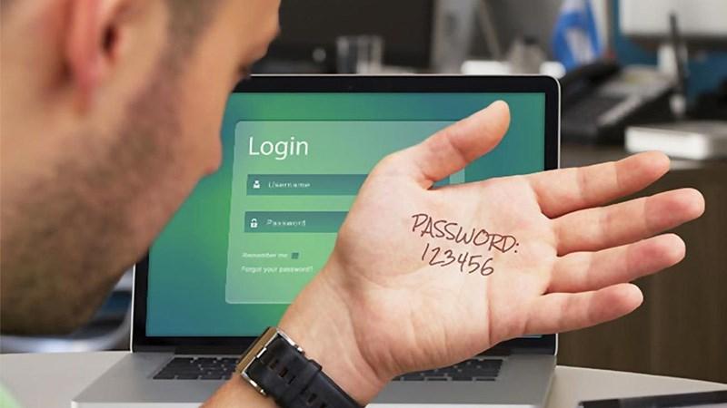 Mẹo tìm lại mật khẩu Đã lưu trên trình duyệt nhanh chóng