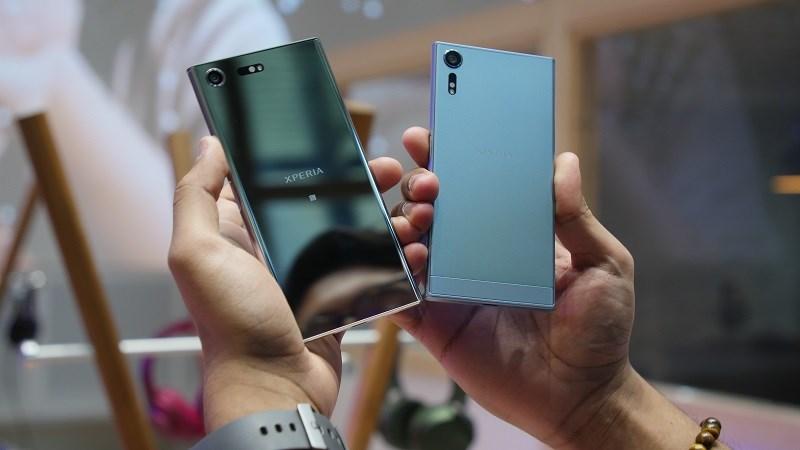 Top 5 smartphone sở hữu chip Qualcomm Snapdragon 835 mạnh mẽ
