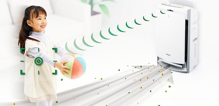 Ứng dụng của máy lọc không khí trong đời sống