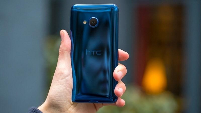 Smartphone mới của HTC: Snapdragon 660, RAM 4GB, Android 8.0 Oreo, có phải HTC U Play 2?