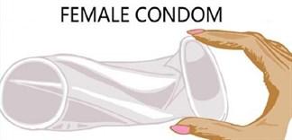 Bao cao su nữ và những sự thật bất ngờ